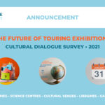 Announcement - International Cultural Dialogue Survey