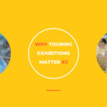 Wellbeing and escape through exhibitions