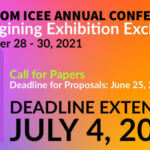 Call for papers and ideas for the 2021 ICEE Annual Conference